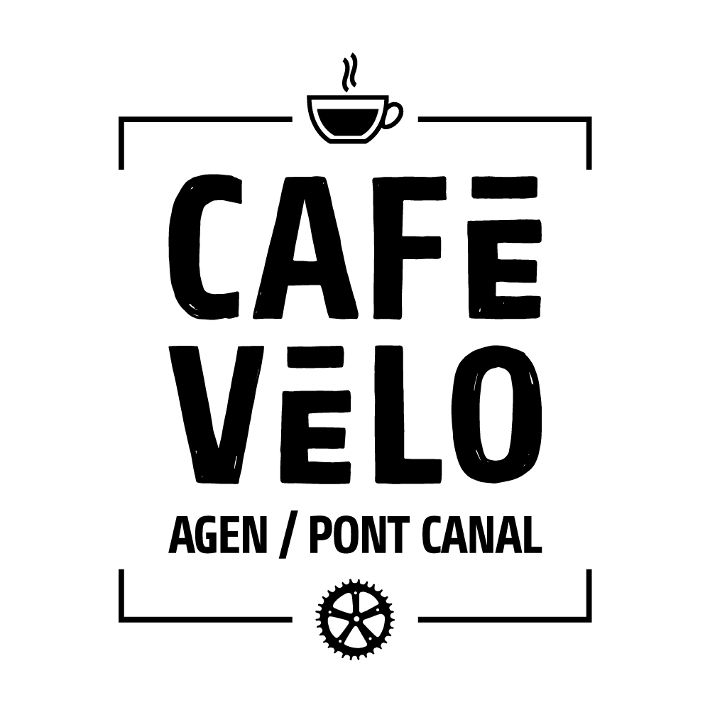 logo café vélo